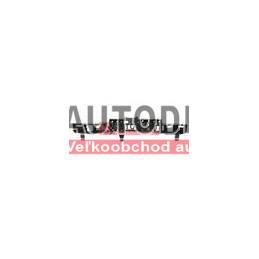 RENAULT TWINGO 2012- Výstuha zadného nárazníka