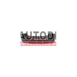 RENAULT TWINGO 2012- Zadný nárazník