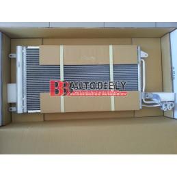 SEAT IBIZA 6/2008- Chladič klimatizácie /pre všetky typy/