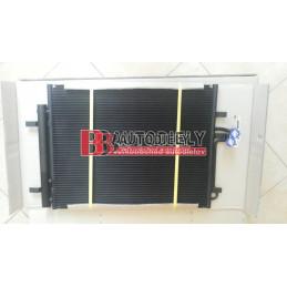 FORD GALAXY 2010-2015 - Chladič klimatizácie /pre všetky typy motorov/