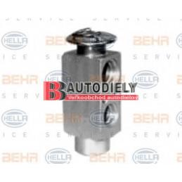 Expanzný ventil klimatizácie /HELLA/