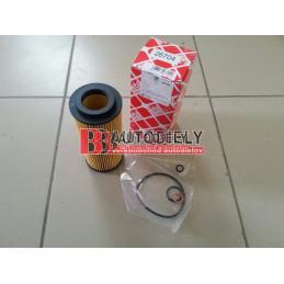 Olejový filter FEBI - 3,0d-3,0sd