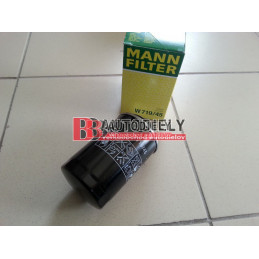 Olejový filter /MANN/ - pre motory 1,8TSi-18TFSi-2,0TFSi