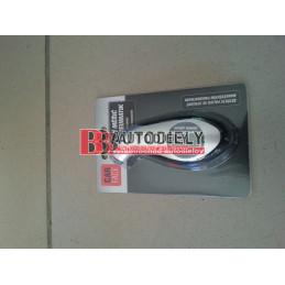 merač tlaku v pneumatikách- digitálny LED