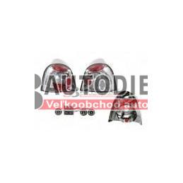 RENAULT TWINGO 9/92-9/98- SADA Zadné svetlá L+P /TUNING/