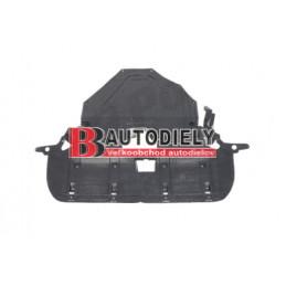 HONDA CRV 10/2012- Kryt pod motor /diesel/