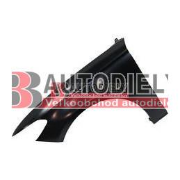 FORD MONDEO 2014- Predný blatník, lavý /oceľový/
