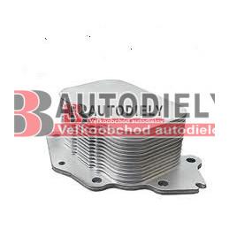 FORD MONDEO 2014- Chladič oleja pre motor 1,6TDCi /85KW/