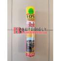 ATAS PLAK leštiaci prípravok na palubné dosky 750ml + utierka /citrón/