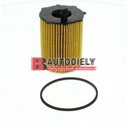 Olejový filter /CHAMPION/- 1,6TDCi