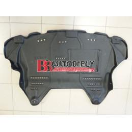 FIAT BRAVA/BRAVO 8/95- Kryt pod motor