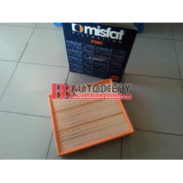 Vzduchový filter /MISFAT/