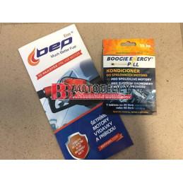 Palivov kondicionér v Tabletách /10ks v balení/ - výrobca BEP