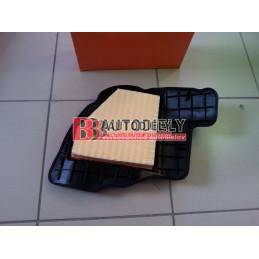 BMW X5 E70 2/07- Vzduchový filter, sada 2ks /KNECHT/ -X 50i-ActiveHybrid