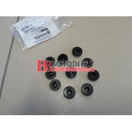 Plastová záslepka /10ks/ - pre vnútorné blatníky