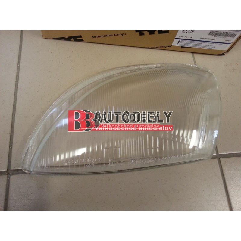FIAT SEICENTO 5/98- Predné sklo svetla Lavé