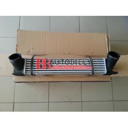 Chladič vzduchu /intercooler/ - 118d-120d