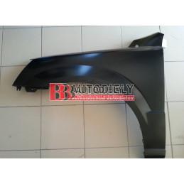 KIA SORENTO 5/02-06- Predný blatník lavý /model LX/
