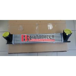 Chladič vzduchu /intercooler/ - 3120d-123d