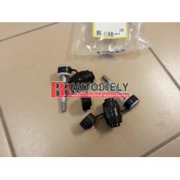 Uloženie priečneho stabilizátora /výrobca SASIC/