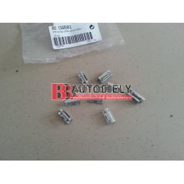 Montážny plech, SADA /10ks/ - prístrojová dosky a kabína