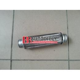 Pletenec- vnútorný priemer 38mm /dlžka 230mm