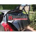 Nosič bicyklov na zadné dvere vozidla /CAR FACE/ -pre 3 bicykle
