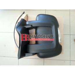 Spätné zrkadlo Lavé /elektrické ovládanie/ s teplomerom