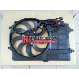 MINI /R50, R53/ 6/01- Ventilátor chladiča MINI ONE 1,6 od r. výroby 6/2003-