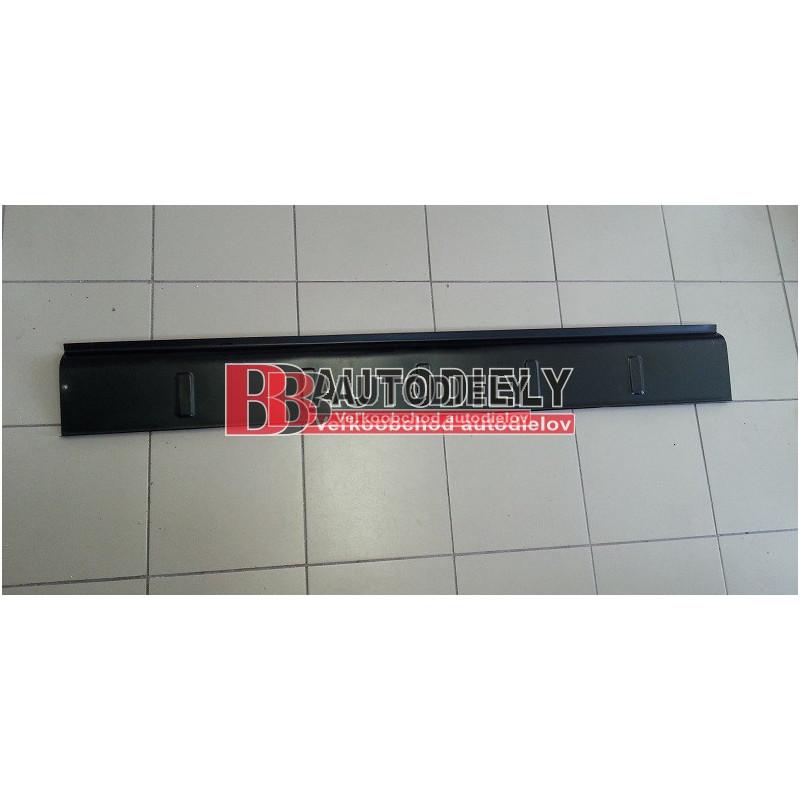 Bočný prah, vnútorný  - obojstranný /20cmx150cm/