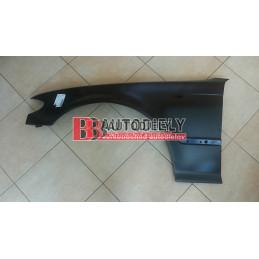 BMW 3 E46 9/01-3/05- Predný blatník Lavý /Vyššia kvalita/