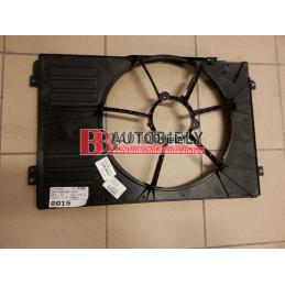 Kryt ventilátora /Originál diel/- 1K0121205AC