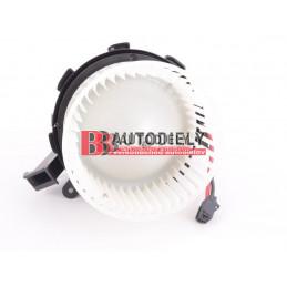 AUDI A4 11/07- Ventilátor kúrenia  /OE číslo: 8T1820021/