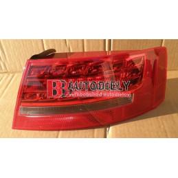 AUDI A5 6/07-2011- Zadné svetlo Pravé -LED /vonkajšie/ -Sportback
