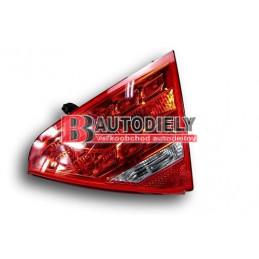 AUDI A5 6/07-2011- Zadné svetlo Pravé -LED /vnútorné/