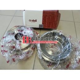 Zadný bubon, SADA /výrobca VIKA/ -200mm