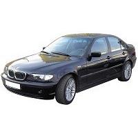 BMW E46 3 9/01-3/05