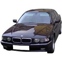 BMW E38 7 9/94-9/01