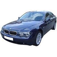 BMW /E65, E66/ 7 11/01-2009