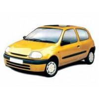 CLIO 9/98-6/01