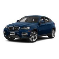 BMW X6 E71 2008-
