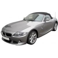 BMW Z4 E85 2/2003-