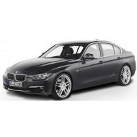 BMW 3 F30/ F31 1/2012-
