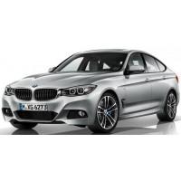 BMW 3 F34 GT 03/2013-