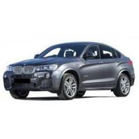 BMW X4 F26 04/2014-