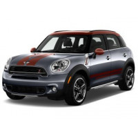 MINI COUNTRYMAN /R60/ 6/2010-