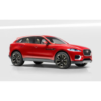 F-PACE 9/2015