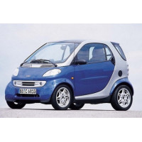 Fortwo 1997-2007