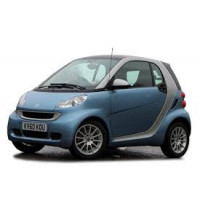 Fortwo 2007-