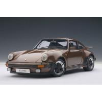PORSCHE 911 /930/- 1963-1990